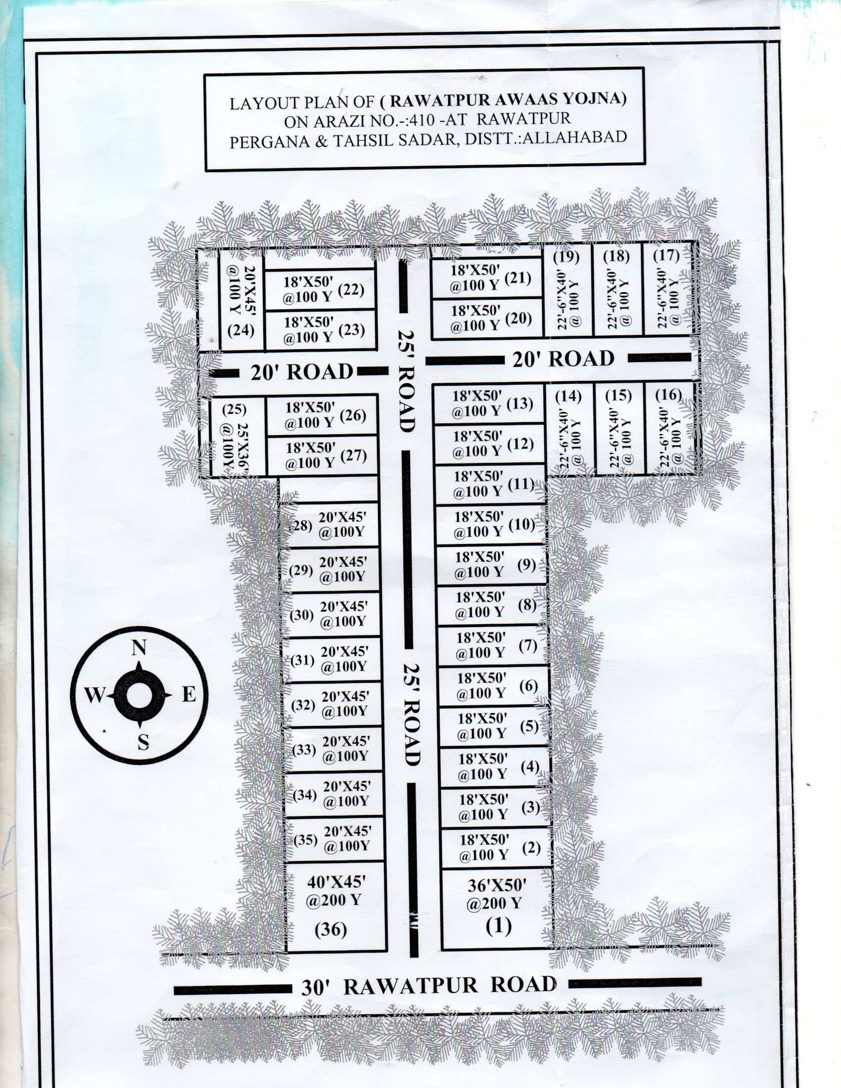 Residential Plots in allahabad & Prayagraj